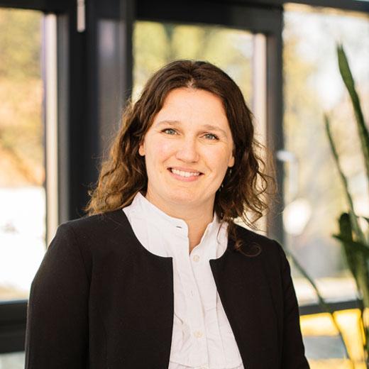Tanja Driessen