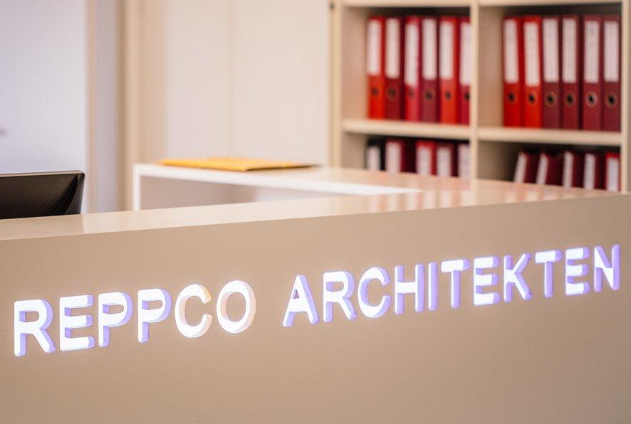 Architekt Kleve reppco legt planung für bensdorp vor reppco