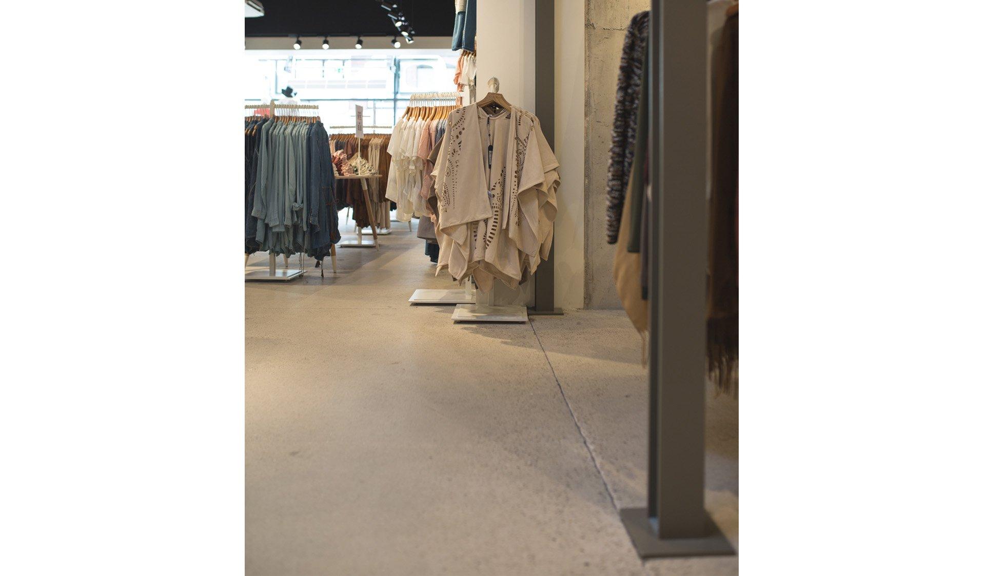 Damen Mode Einzelhandel