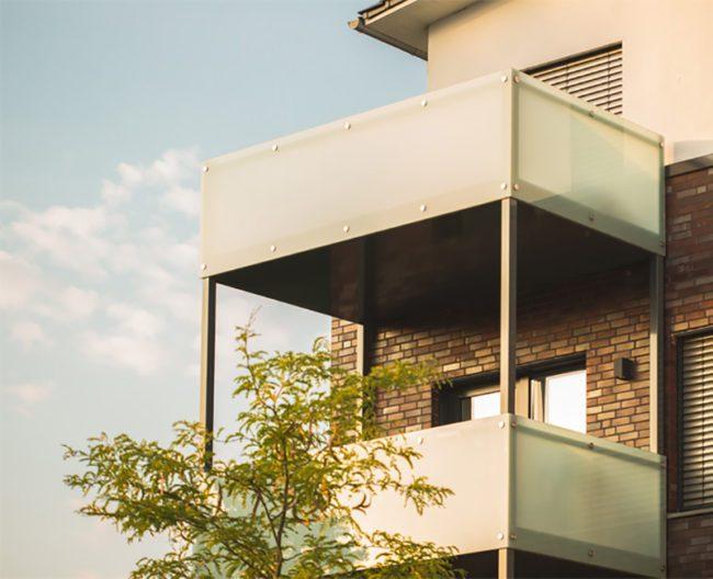 Ein Passivhaus von Reppco