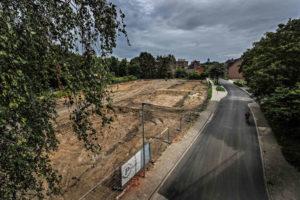 GeWoGe baut 64 neue Wohnungen RP Foto Markus van Offern