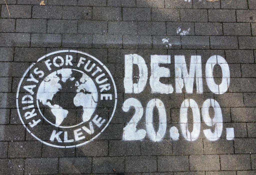 Klimademo REPPCO